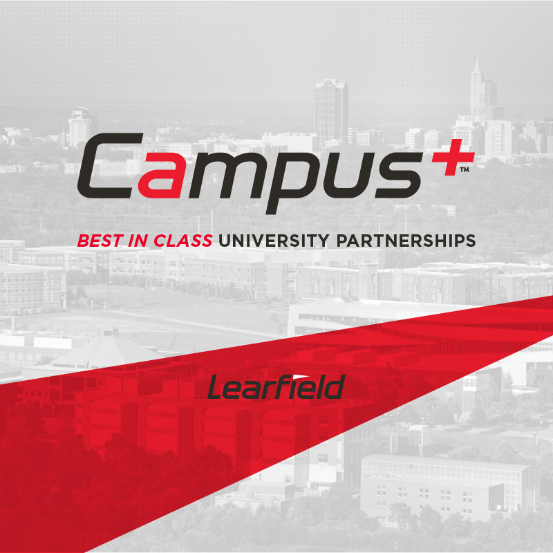 AT&T AND LEARFIELD TO CREATE NEW EXPERIENCES FOR UNIVERSITY COMMUNITIES