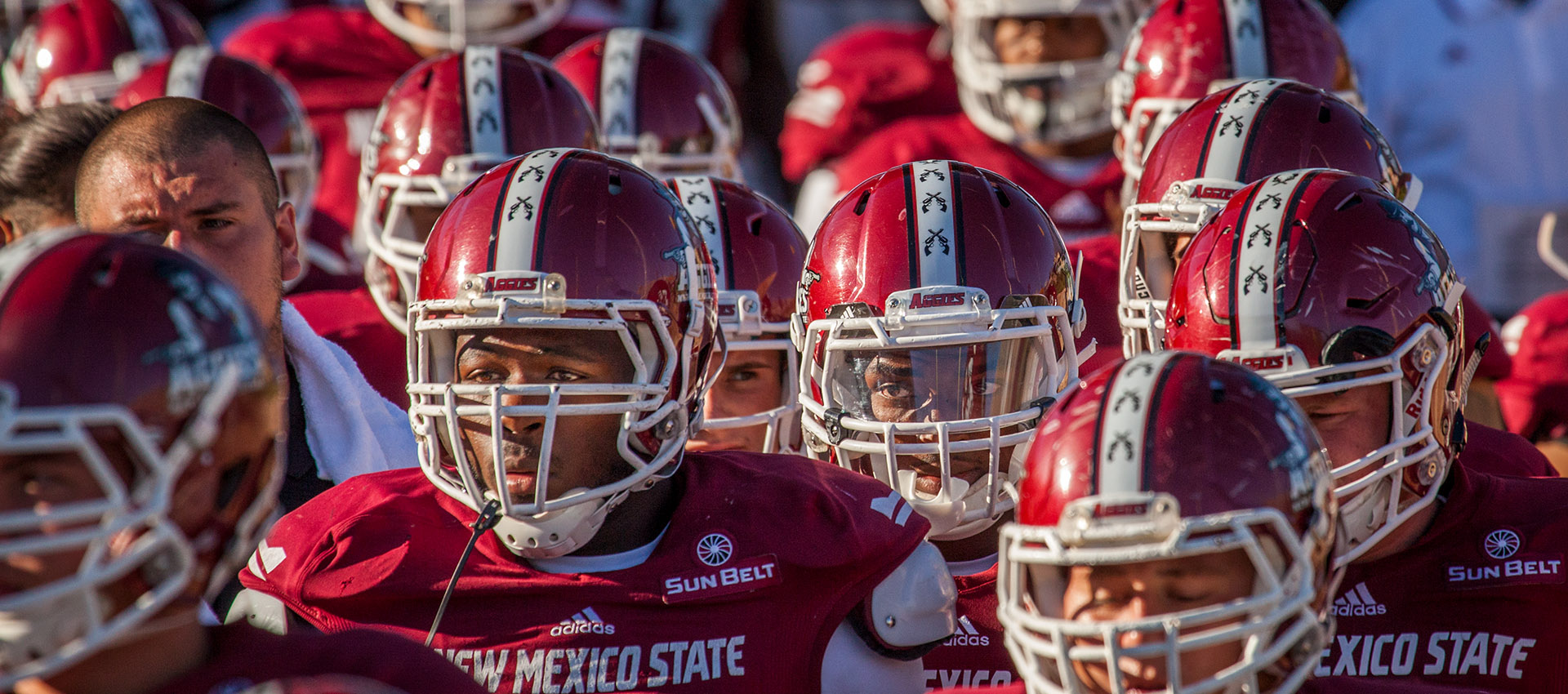 NEW MEXICO STATE AGGIES BOLSTER ALBUQUERQUE COVERAGE BY ADDING KNMM-AM 1150 TO RADIO NETWORK