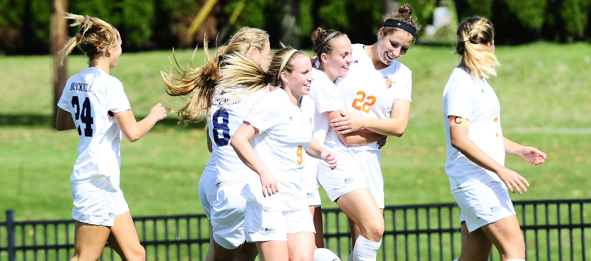 Bucknell soccer 8 homepage