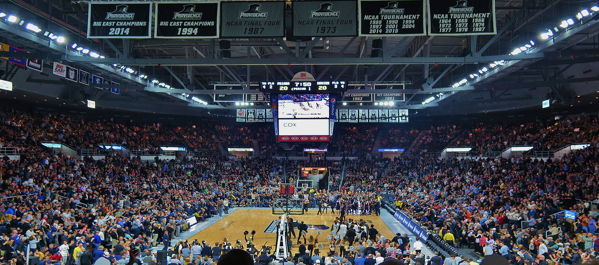 LEARFIELD NAMES JJ ALBERTS GENERAL MANAGER FOR PROVIDENCE FRIARS SPORTS PROPERTIES