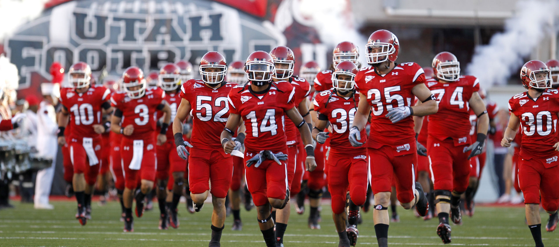 UTES AND USP SIGN EXTENSION WITH ESPN 700