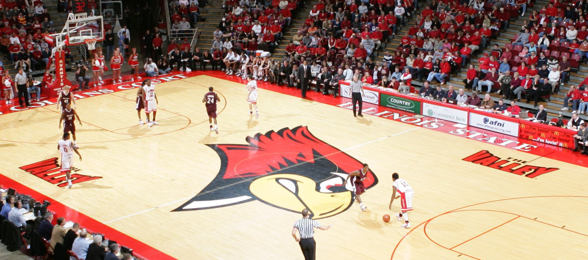 LEARFIELD INTRODUCES ILLINOIS STATE REDBIRD SPORTS PROPERTIES TEAM LED BY 30-YEAR INDUSTRY VET LARRY HOEPFNER