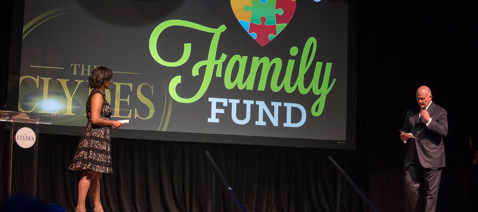 Family Fund 1