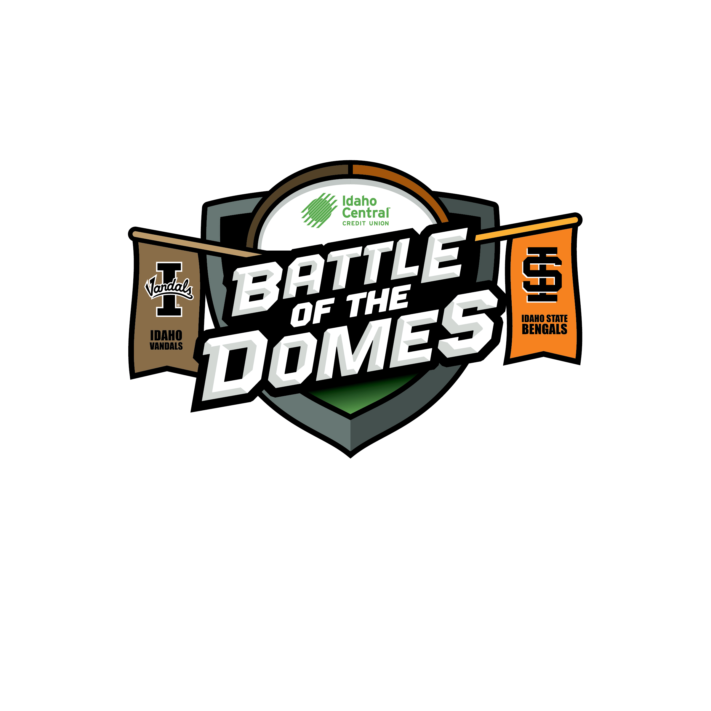 """""""BATTLE OF THE DOMES"""" RIVALRY SERIES BEGINS THIS WEEK"""