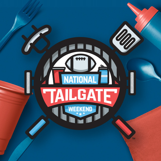 EXECUTIVE CHEF JOSH CAPON JOINS NATIONAL TAILGATE WEEKEND'S TEAM AS OFFICIAL CHEF PARTNER